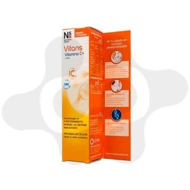 NS Vitans Vitamina C