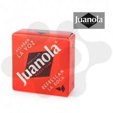 JUANOLA PASTILLAS CLASICAS CAJA 5,4 G