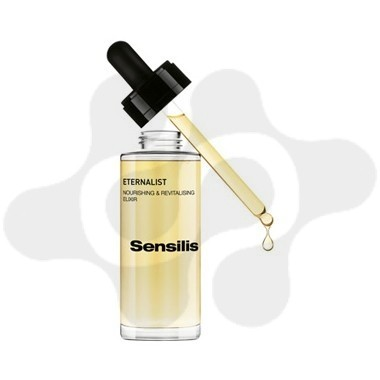 SENSILIS ETERNALIST ACEITE NUTRITIVO REVITALIZAN 30 ML