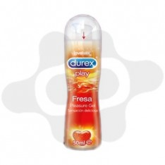DUREX PLAY FRESA LUBRICANTE HIDROSOLUBLE INTIMO 50 ML