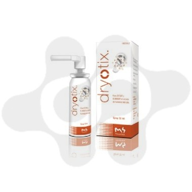 DRYOTIX SPRAY 30 ML
