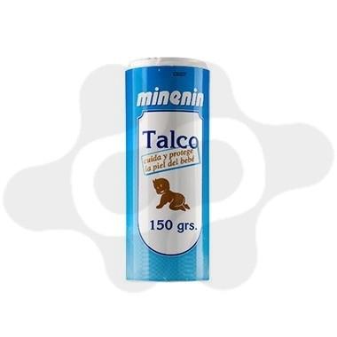 MINENIN TALCO 175 G