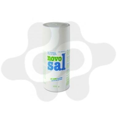 NOVOSAL SAL DIETETICA HIPOSODICA 200 G