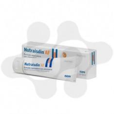 NUTRAISDIN AF POMADA REPARADORA MICONAZOL 50 ML