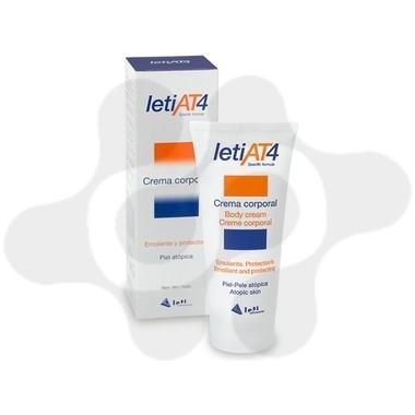 LETI AT-4 CREMA 200 ML