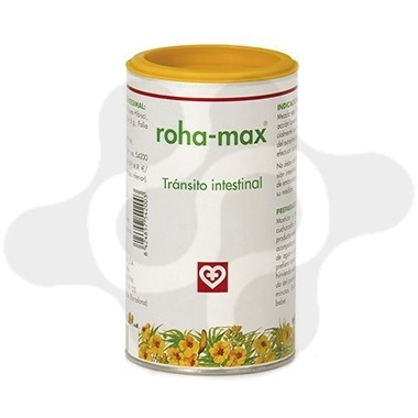 ROHA-MAX LAXANTE 130 G BOTE
