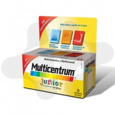 MULTICENTRUM JUNIOR 30 COMP