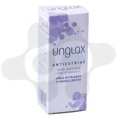 UNGLAX ANTIESTRIAS 10 ML