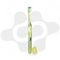 CEPILLO DENTAL ADULTO VITIS ACCESS MEDIO BLISTER 2 U