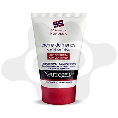 NEUTROGENA CR MANOS SP 50 ML