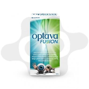 OPTAVA FUSION ESTERIL 10 ML