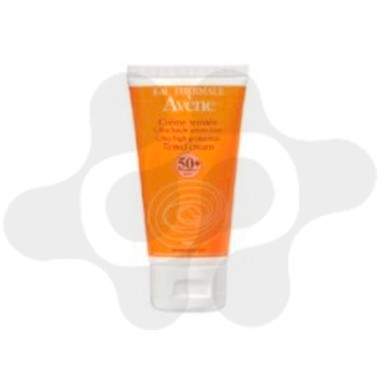 AVENE SOL CR F50+ COLOR 50ML