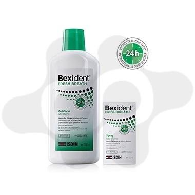 BEXIDENT FRESH BREATH COLUTORIO 500 ML
