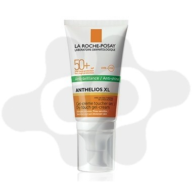 ANTHELIOS XL SPF- 50+ GEL CREMA TACTO SECO LA ROCHE POSAY 50 ML