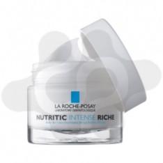 NUTRITIC INTENSE RICHE LA ROCHE POSAY TARRO 50 ML