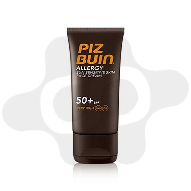 PIZ BUIN ALLERGY FPS - 50+ PROTECCION MUY ALTA CREMA FACIAL 40 ML