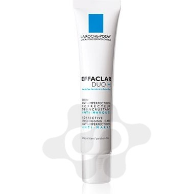 EFFACLAR DUO FPS30 40ML