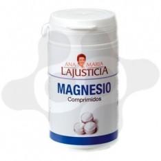 MAGNESIO LAJUSTICIA 140 COMPRIMIDOS