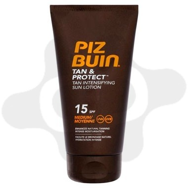 PIZ BUIN TAN & PROTECT SPF 15 150ML