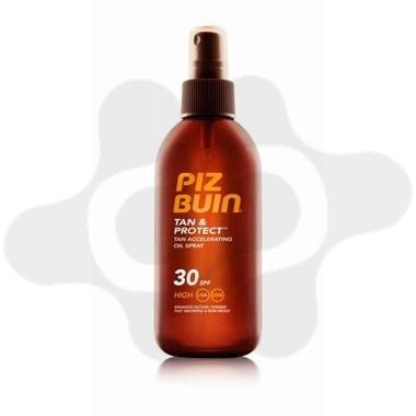 PIZ BUIN TAN & PROTECT LOTION SPF 30 150 ML