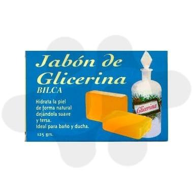 BILCA JABON DE GLICERINA 125 G