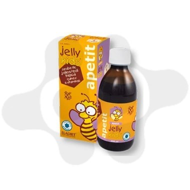 JELLY KIDS APETIT 250 ML CON JALEA