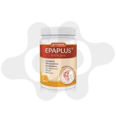 EPAPLUS COLAGENO+HIALURONICO+CONDROITIN+MAGNESIO 21 DIAS LIMON BOTE 284.15 G