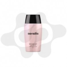 SENSILIS SKIN DELIGHT FLUID 50 ML