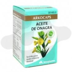 ARKOCAPSULAS ONAGRA 100 CAPS
