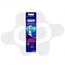 CEPILLO DENTAL ELECTRICO BRAUN ORAL-B EB 25-2 RECAMBIO