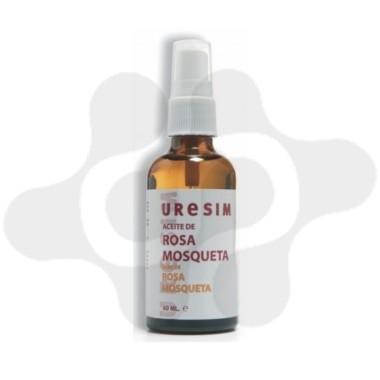 ROSA MOSQUETA ACEITE URESIM 100 % PURO 30 ML