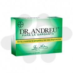 DR ANDREU PARA LA GARGANTA 24 PAST