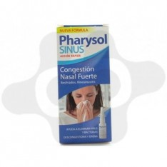 PHARYSOL SINUS ACCION RAPIDA 15 ML