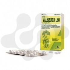 VALERIANA C/ ESPINO BLANCO Y PASIFLORA 80 COMPRIMIDOS