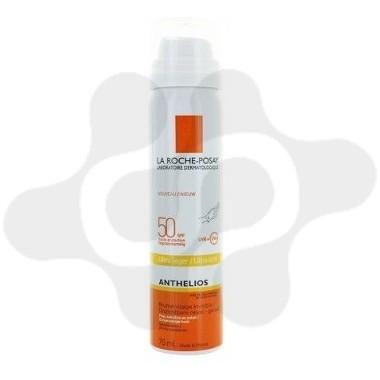 ANTHELIOS BRUMA FRESCA INVISIBLE SPF 50 AEROSOL 75 ML
