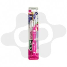 CEPILLO DENTAL JUNIOR GUM 902 MONSTRUOS