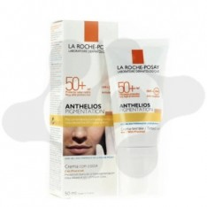 ANTHELIOS PIGMENTATION CREMA CON COLOR SPF50+ 50 ML