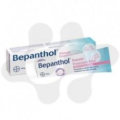 BEPANTHOL BEBE POMADA 100 G