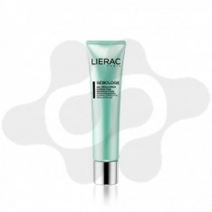 LIERAC SEBOLOGIE GEL REGULADOR CORRECTOR 40 ML