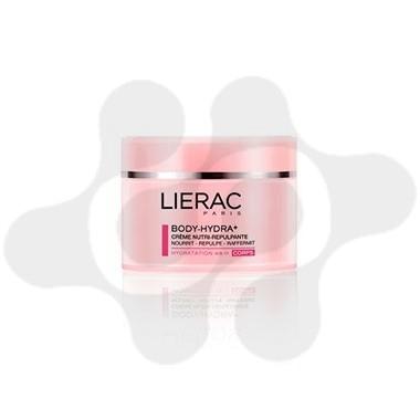 LIERAC BODY HYDRA + CREMA CORPORAL 200 ML