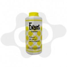 EVANS CLASSIC TALCO PERFUMADO 300 G