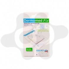 DERMOMED FIX SEGUNDA PIEL APOSITO ESTERIL BANDA 75 CM X 8 CM