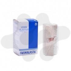VENDA ELASTICA FARMALASTIC 5 X 10
