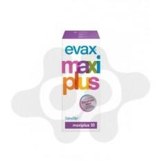 SALVA SLIP EVAX MAXIPLUS 30 U