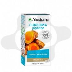 CURCUMA ARKOPHARMA CAPSULAS 45 CAPS