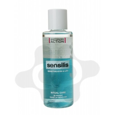 SENSILIS RITUAL CARE DESMAQUILLANTE BIFASICO SENSITIVE 150 ML