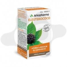 ELEUTEROCOCO ARKOPHARMA 45 CAPS