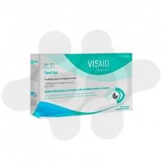 VISAID CLEAN SOFT TOALLITAS OFTALMICAS ESTERILES 20 TOALLITAS
