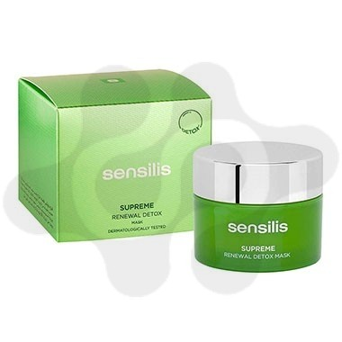SENSILIS RENEWAL DETOX MASK 75 ML