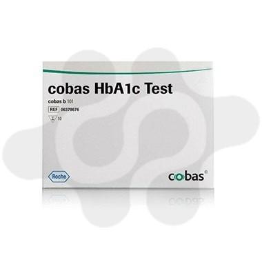 COBAS HbA1c